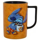 Disney Parks Stitch Mug Ceramic Mug I Don't Do Mornings New