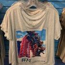 Six Flags Magic Mountain #X2 Coaster Adult T-Shirt SIZE S,M,L XL,XXL New