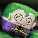 Six Flags Magic Mountain DC Comics The Joker Cube Plush New