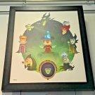 Disney WonderGround Sorcerer Mickey Some Imagination LE Giclee Jerrod Maruyama