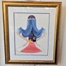 Disney WonderGround Beauty The Beast Just A Little Change LE Giclee Jackie Huang