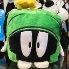 Six Flags Magic Mountain Looney Tunes Marvin The Martian Cube Plush New