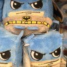 Six Flags Magic Mountain Dc Comics Batman Cube Mini Plush New