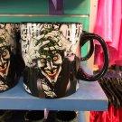 Six Flags Magic Mountain Dc Comics Hahaha The Joker 20oz. Ceramic Mug New