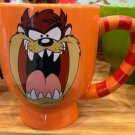 Six Flags Magic Mountain Looney Tunes Tazmanian Devil 20oz. Jumbo Ceramic Mug