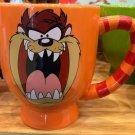 Six Flags Magic Mountain Looney Tunes Tazmanian Devil 20oz. Jumbo Ceramic Mug