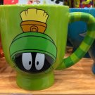 Six Flags Magic Mountain Looney Tunes Marvin The Martian 20oz. Jumbo Ceramic Mug