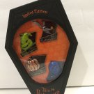 Disney Parks Nightmare Before Christmas This is Halloween Set of 4 Pins New