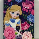 Disney WonderGround Beautifully Alice LE Mini Giclee #4 Signed by Jeff Granito