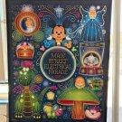 Disney WonderGround LE Giclee Nighttime Magic Electrical Parade Jerrod Maruyama
