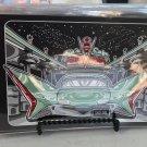 Disney WonderGround Cars Flomotion Postcard by Max Grundy New
