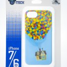 Disney Parks D-Tech iPhone 6/7 Case Up House Balloons New Sealed