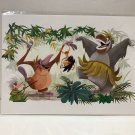 Disney WonderGround Jungle Book So You're The Mancup? Postcard Ryan Hungerford