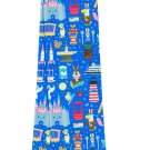 Disney Parks Kingdom of Cute Disney Icons Adult Socks New with Tags