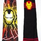 Disney Parks Marvel Iron Man Adult Socks New (2 Pack)