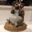 D23 Disney Jungle Book 50 Years Anniversary Baloo Mowgli Figure New