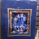 Disney D23 2017 Expo Walt Disney's Cinderella Deluxe Print by Kenny Yamada New