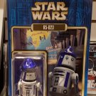 Disney D23 Expo Exclusive 2017 Star Wars R5-D23 Droid Factory Figure New