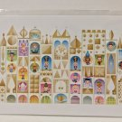 Disney D23 Expo Its A Small World The Happiest Cruise Postcard Jerrod Maruyama