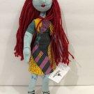 Disney Parks Nightmare Before Christmas Sally Skellington Plush Doll New