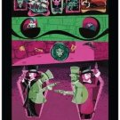 Disney WonderGround Gallery The Haunted Mansion Deluxe Print by Mcbiff New