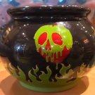 Disney Parks Disney Villains Bowl Maleficent Dragon Hook Appetizer Bowl New