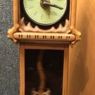 Disney Parks Haunted Mansion 13 Hour Grandfather Clock Glow Figurine New in Box