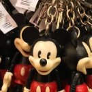 Disney Parks Mickey Mouse Double Jointed Keychain New**