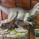 Universal Studios Exclusive Indominus Rex Statue Figure New