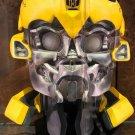 Universal Studios Exclusive Transformers Movie's Bumblebee Bust Figure New
