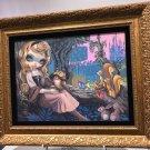 Disney D23 Expo 2017 LE Giclee Princess Aurora by Jasmine Becket-Griffith New