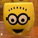 Universal Studios Ceramic Shot Glass Minions Despicable Me New