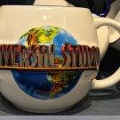 Universal Studios Hollywood Exclusive Ceramic Mug With Handle New