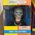 Universal Studios Exclusive King Kong Mini Collectible Figure New