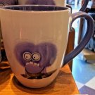Universal Studios Exclusive Despicable Me Minions I Don't Do Mornings Mug New
