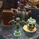 Disney Parks The Haunted Mansion Mini Tea Set New (Decorative Set)
