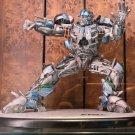 "Universal Studios Exclusive Transformers Movie's Evac 12"" Statue Figure New"