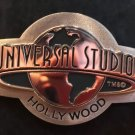 Universal Studios Hollywood Exclusive Universal Studios Metal Magnet New