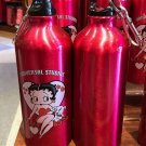 Universal Studios Exclusive Betty Boop Stainless Steel Water Bottle New