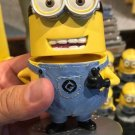 Universal Studios Exclusive Despicable Me Minion Mayham Bubblehead Figure New