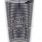 Disney Cruise Line Mickey Mouse Knots Travel Tumbler 16oz New