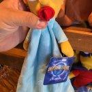 Universal Studios Exclusive The Simpson Maggie Cuddler Plush Doll New