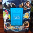 Universal Studios Hollywood USH Multi Character Acrylic Photo Frame New