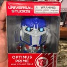 Universal Studios Exclusive Transformer Optimus Prime Mini Collectible Figure