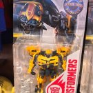 Universal Studios Exclusive Transformers The Ride 3-D Bumblebee Action Figure