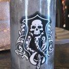 Universal Studios Exclusive Wizarding Harry Potter The Dark Mark Travel Mug