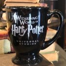 Universal Studios Exclusive The Wizarding World of Harry Potter Ceramic Mug New