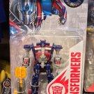 Universal Studios Exclusive Transformers 3D The Ride Optimus Prime Action Figure