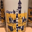 Disneyland Resort Since 1955 Ceramic Travel Mug Lid New