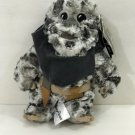"Disney Parks Star Wars Brethupp the Ewok 9"" Plush New with Tags"
